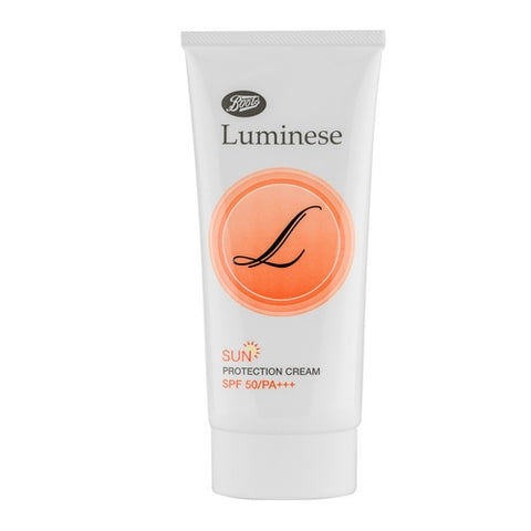 Luminese Sun Protection Cream SPF50 - 75 ml
