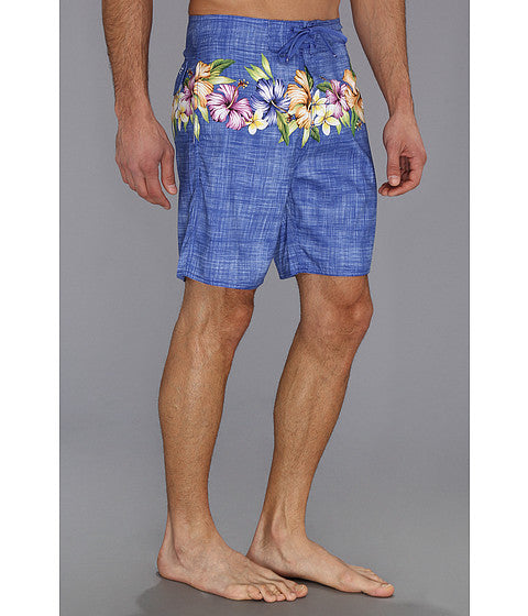 KAHUNA FLORAL BY BODYGLOVE (Size 30 Only)