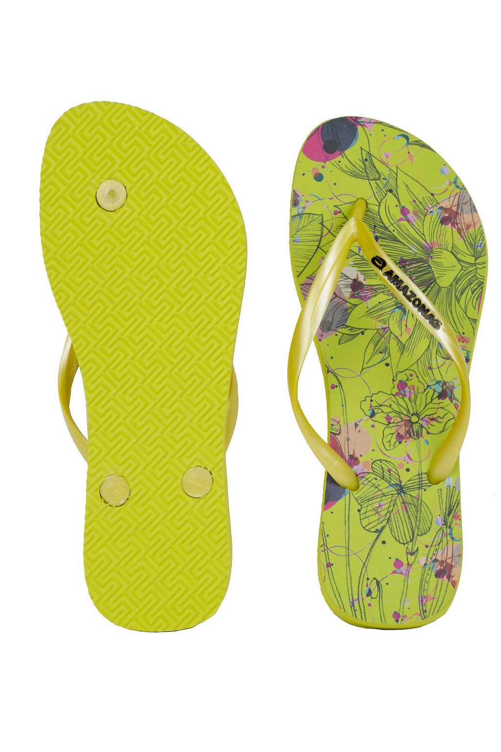Amazonas Enjoy - Lime Green