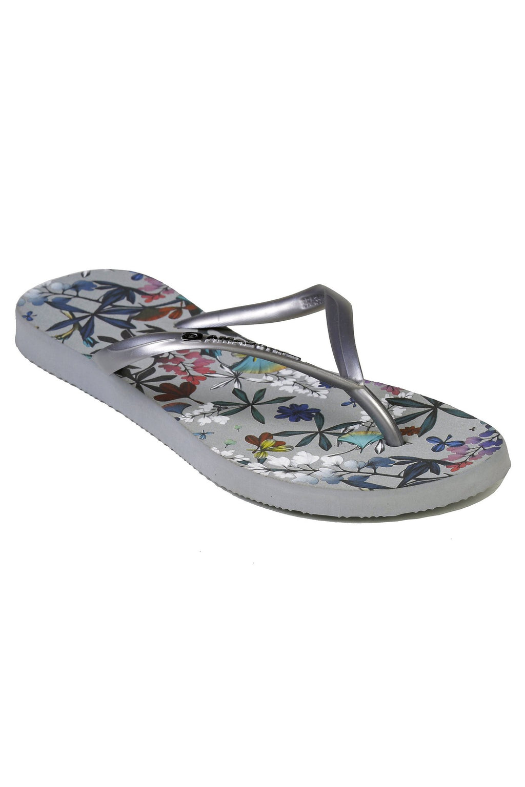 Amazonas Enjoy - Silver/Grey