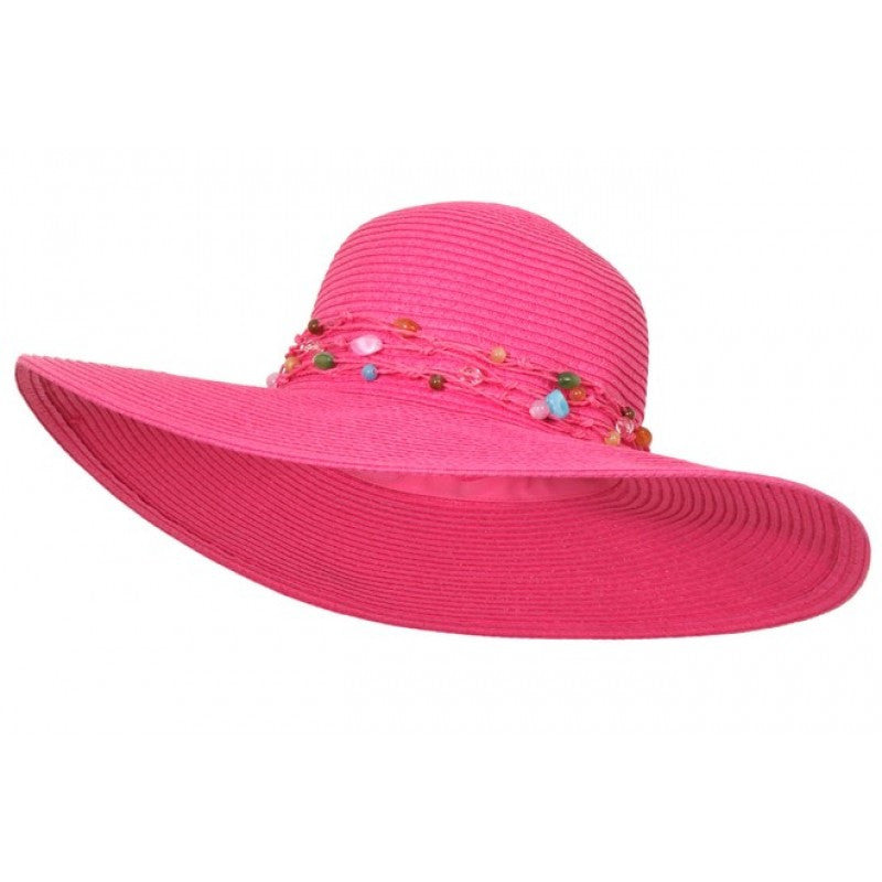 shop women beach hats online - the beach company