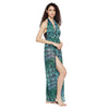 Digital Long Line Maxi