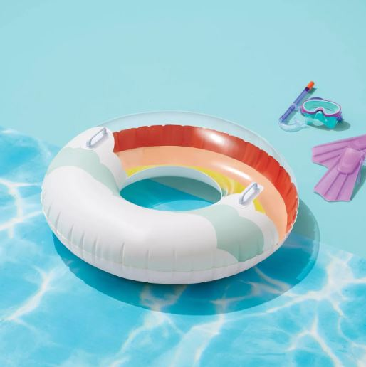 Shop Swim Ring Online - The Beach Company - Learn To Swim