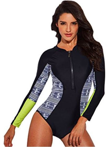 UV Guard Swimsuit