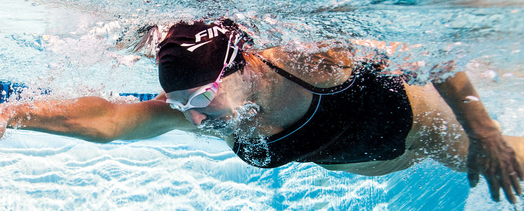 Voltage Goggles by FINIS