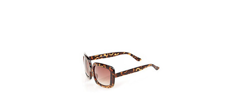 Square Chunky Sunnies