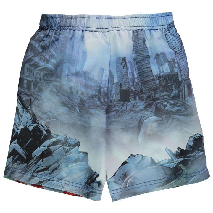 Avengers Board Shorts (5-8 years)