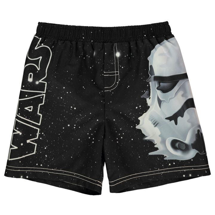 Star Wars Boardshorts