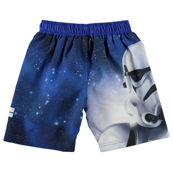 Star Wars Board Shorts (Size 2-10 yrs)