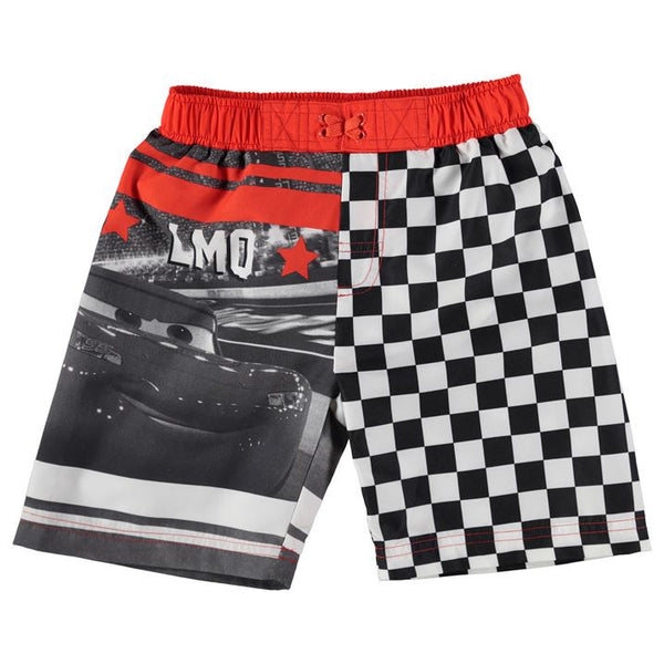 Disney Cars Board Shorts