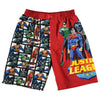 DC Comic Board Shorts (Size 2-4yrs Only)