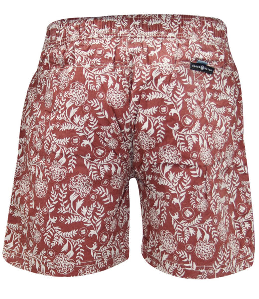 Print Men's Shorts (Size M & L Only)
