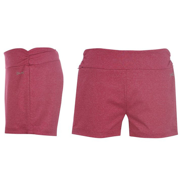 USA Pro Yoga Short Ladies