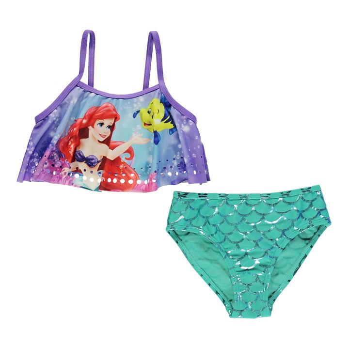 Ariel Tankini Set (Size 4-5yrs Only)