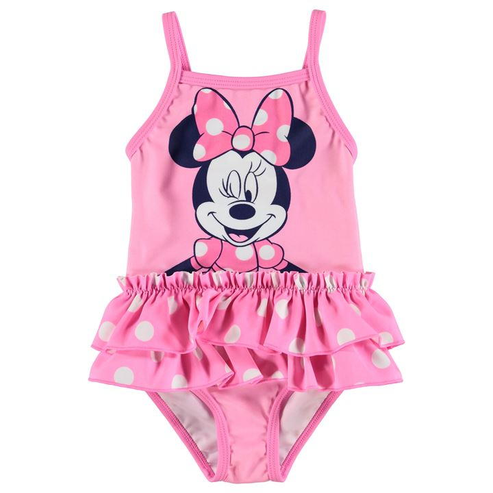 Minnie Mouse Infant Swimsuit