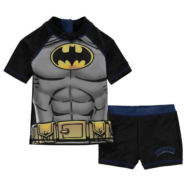 Batman Swim 2pc Set