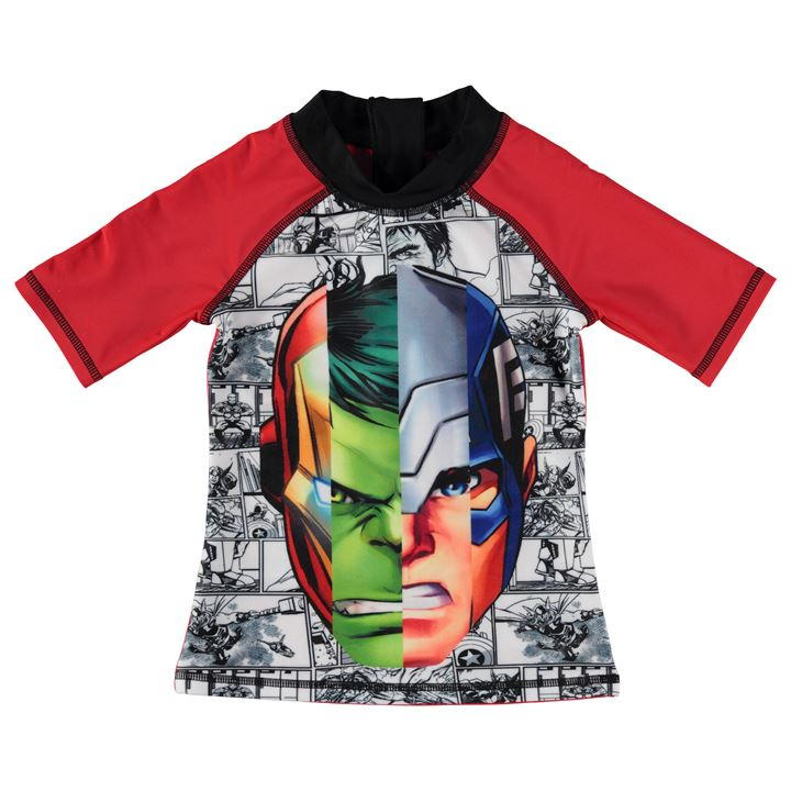 Avengers Swim 2pc Set