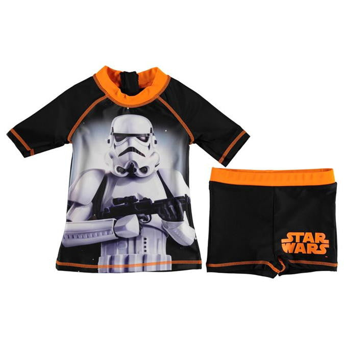 Star Wars 2pc Swim Set