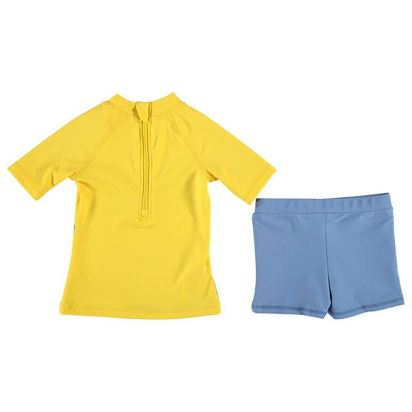 Minions 2pc Swim Set