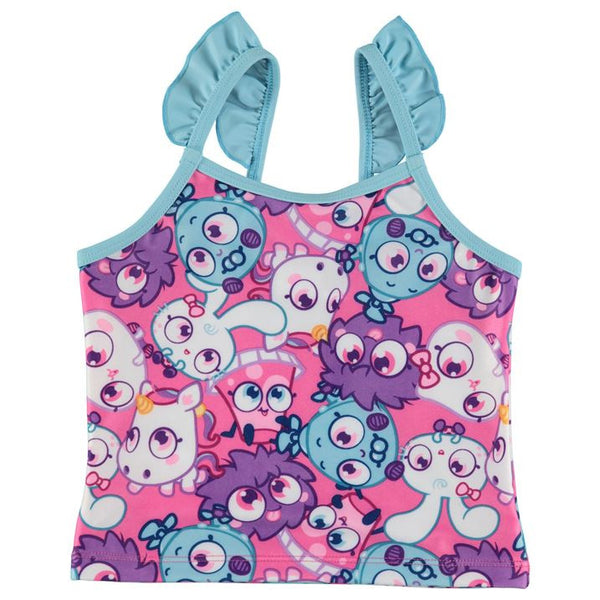 Moshi Monsters Swim Set (4-5yrs Only)