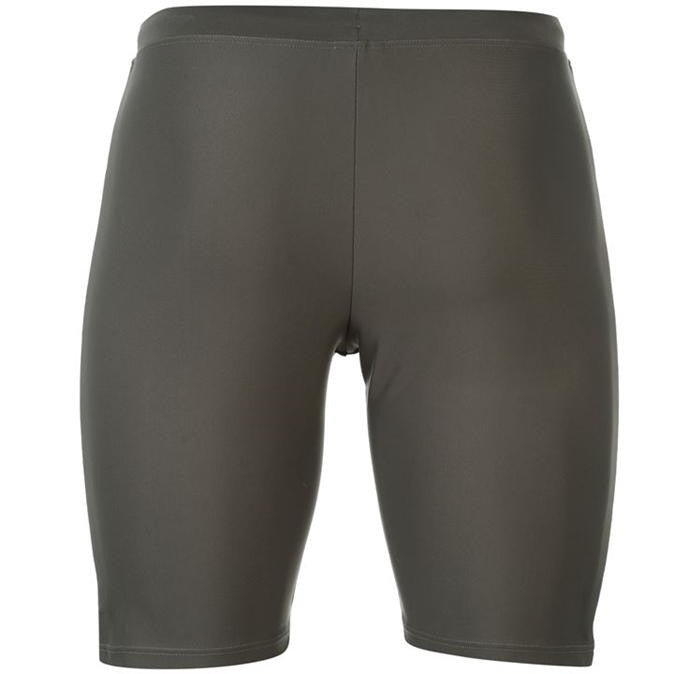 Slazenger Swimming Jammers - Dark Grey (S Only)