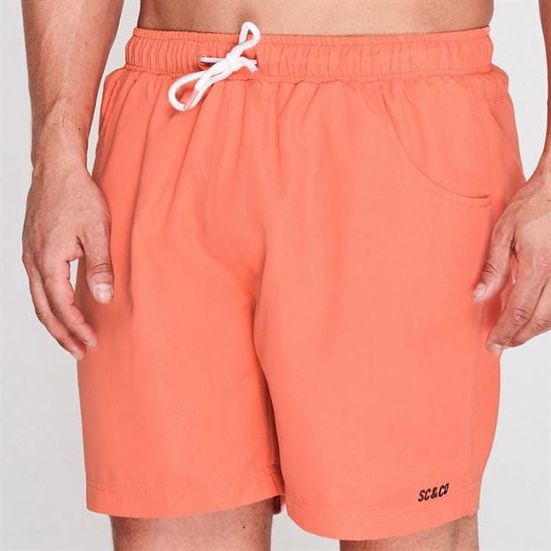 SoulCal Wet Reveal Swim Shorts