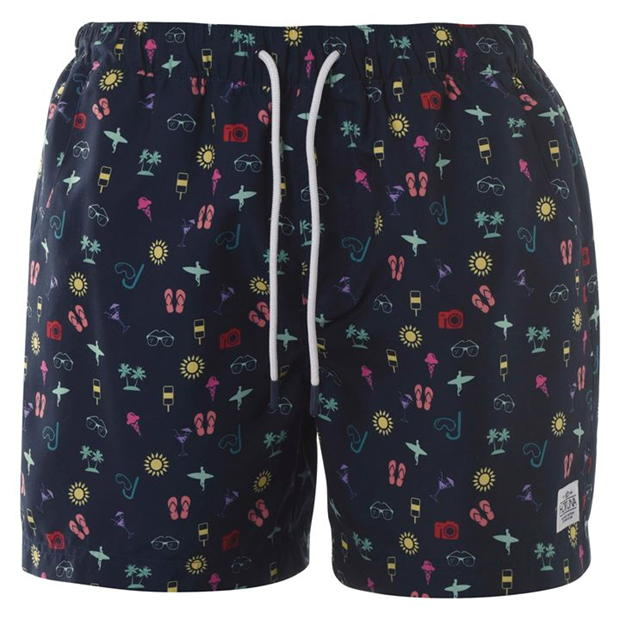 Shop swim shorts for men online - The Beach Company