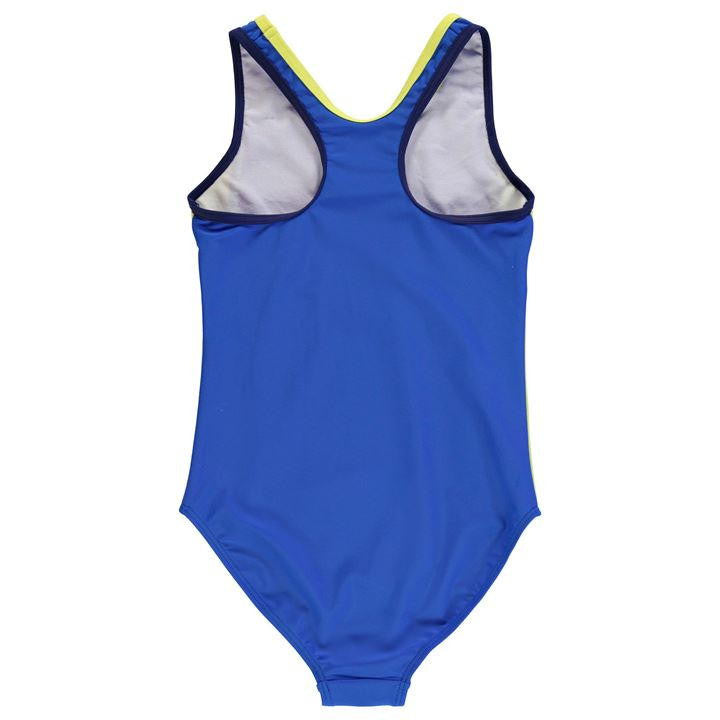Slazenger Basic Swimsuit (13yrs Only)