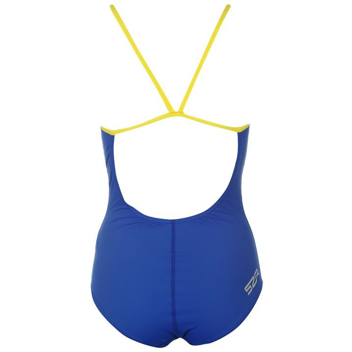 Slazenger Digital Swimsuit