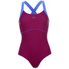 Slazenger X Back Swimsuit (UK 12 (M) Only)