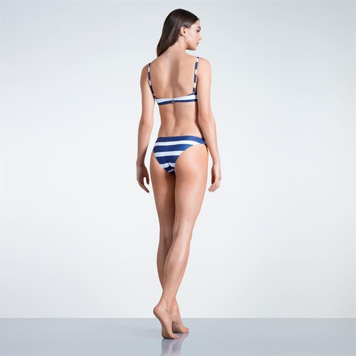 Soulcal Navy Nautical Bikini Set