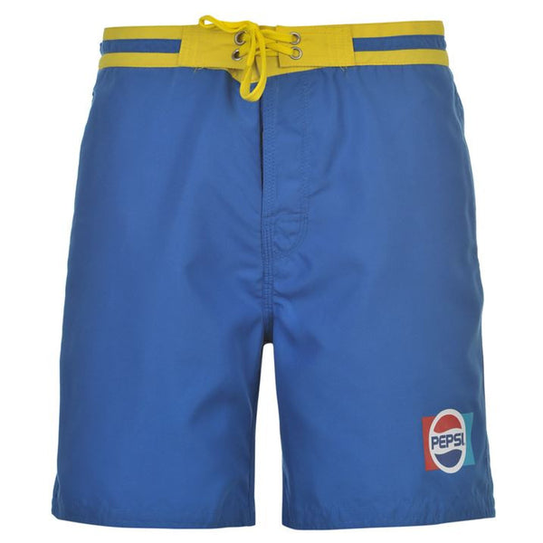 Pepsi Board Shorts Vintage (Size L & 2XL Only)