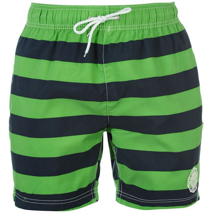 Swim Shorts Tokyo Tigers Green (Size S Only)