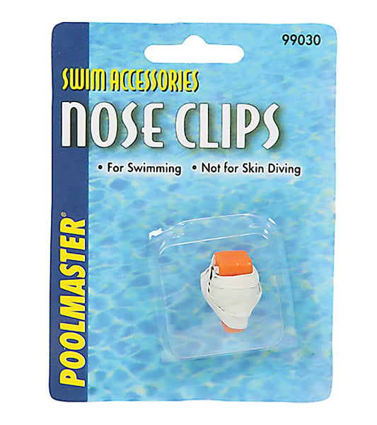 Nose Clip (with strap)