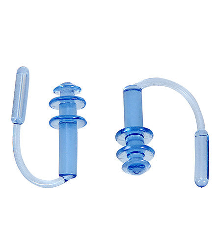 Sporti Ear Plugs with Hooks