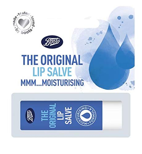 Boots Lip Salve Original SPF 15