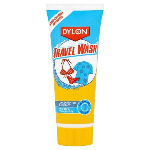 Dylon Travel Wash (75ml)