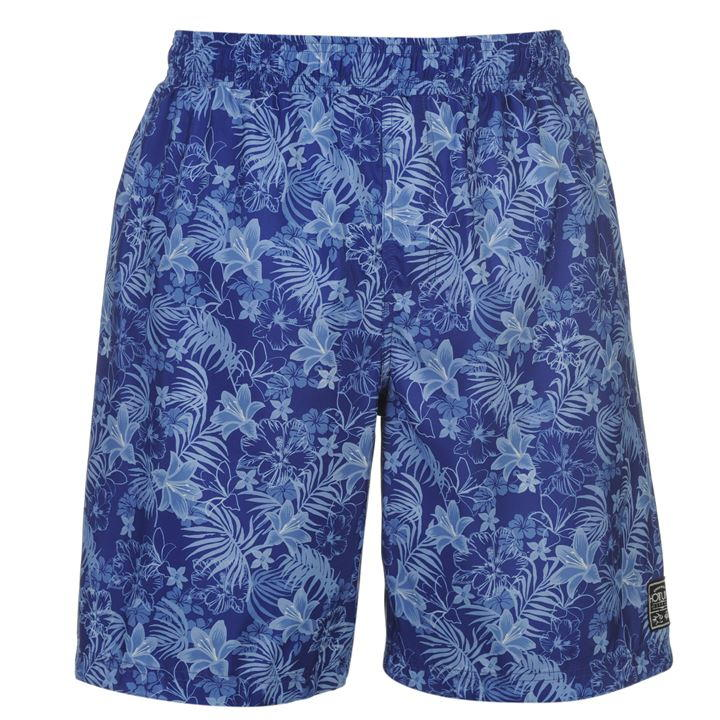Hot Tuna Aloha Board Shorts (S Only)