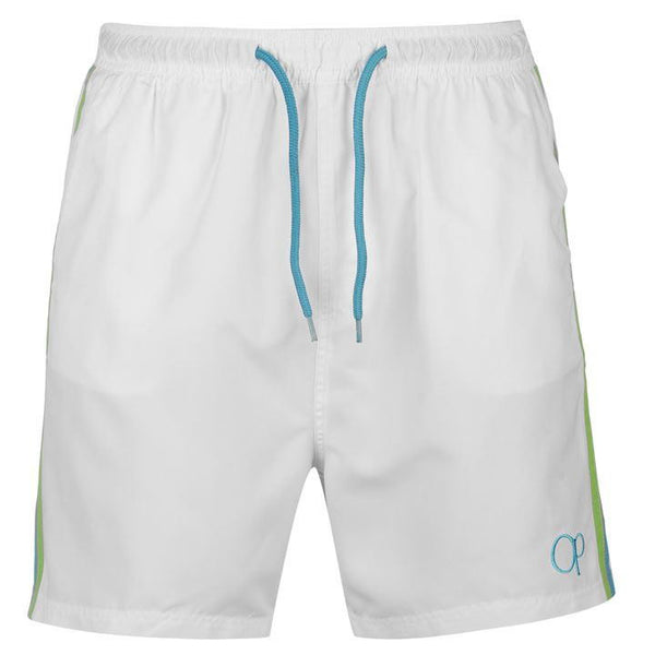 Ocean Pacific Plain Swim Shorts