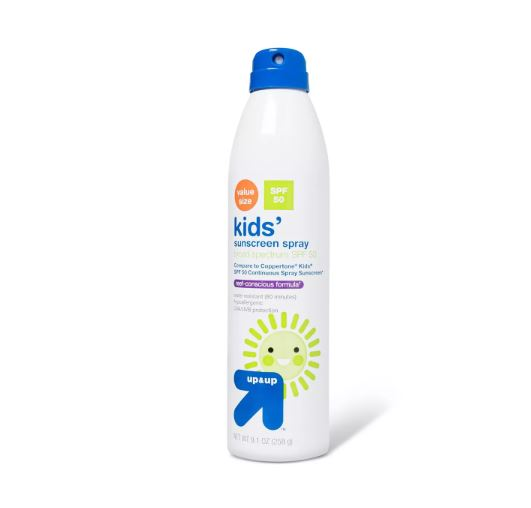 Shop Kids Suncare Online - The Beach Company India