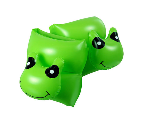 Frog Head Arm Floats