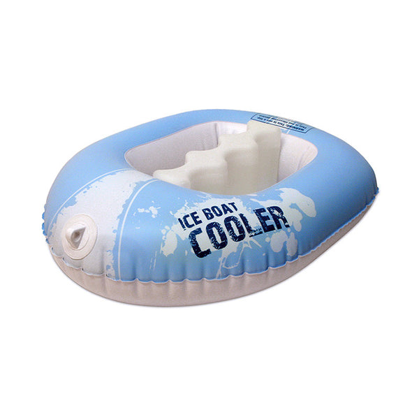 Ice Boat Cooler