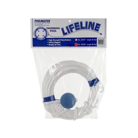 60′ Life Line SAFETY EQUIPMENT