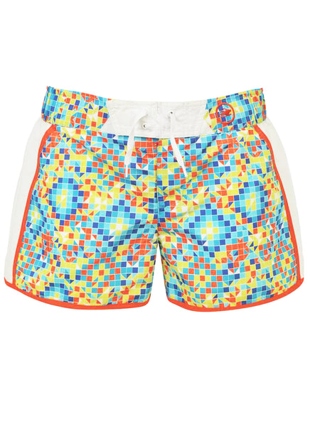 Hot Tuna Barbados Shorts (Size UK 8 (XS) Only)