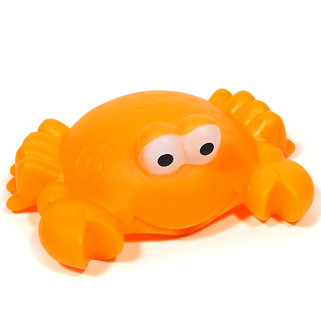 Crab Squirter Toy (Pack of 2)
