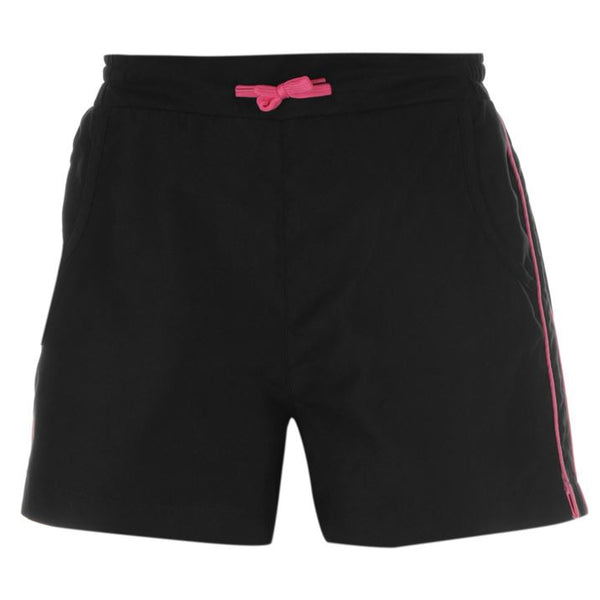Contrast Woven Shorts (UK 10)