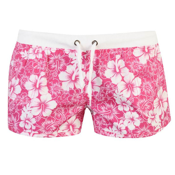 Raspberry AOP Board Shorts