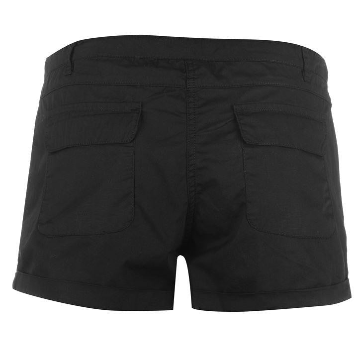 Ocean Pacific Cotton Shorts (UK 8 (XS) Only)