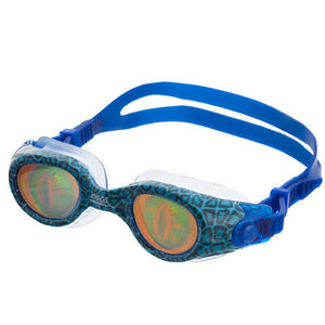 Zoggs Sea Demon Hologram Junior Goggles
