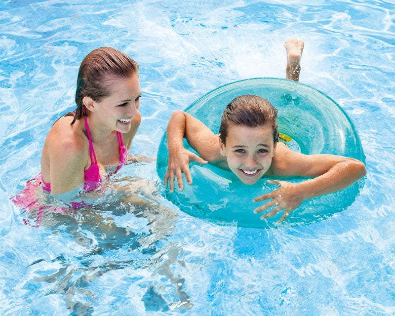 buy swimming pool children safety tube floats party equipment online - the beach company